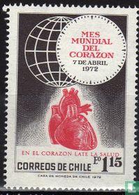 Wereld hart maand