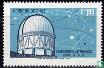 Observatorium Cerro el Tololo