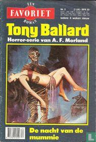 Tony Ballard 2