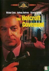 The Holcroft Covenant / Le pacte Holcroft