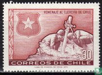 Dag van het Chileense leger en politie