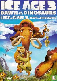 Dawn of the Dinosaurs / Le temps des dinosaures