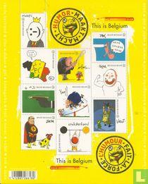 Dit is België: humor