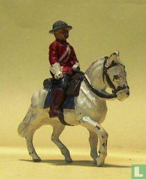 Mounty - Royal Canadian Mounted Police