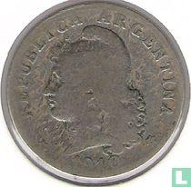 Argentinië 20 centavos 1910