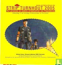 Strip Turnhout 2005