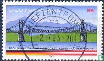 Brug Laufen-Oberndorf 1903-2003