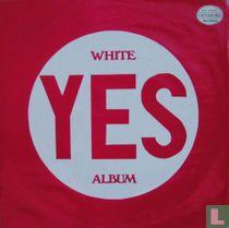 White Yes album