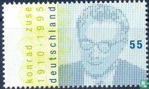 Zuse, Konrad 1910-1995