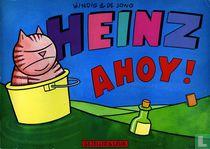 Heinz ahoy!