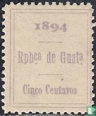 Fiscale zegels met postaal gebruik