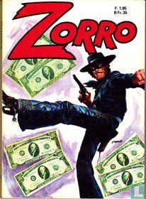 Zorro 19