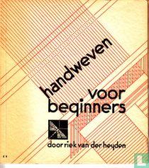 Handweven voor beginners