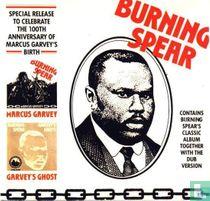 Marcus Garvey & Garvey's gohst