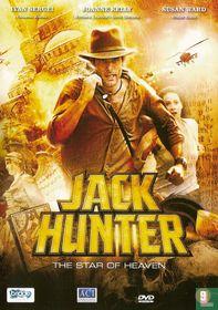Jack Hunter - The Star of Heaven