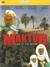 Maktub Law of the Desert