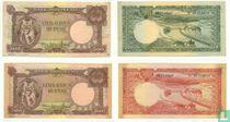 Indonesië 500 Rupiah 1957 (Proof)