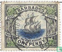 300 jaar Barbados