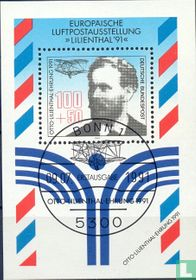 Lilienthal '93 Stamp Exhibition
