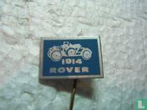 1914 Rover [blau]