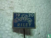 1920 Riley [blau]