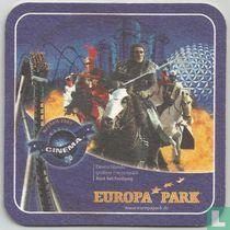 Europa*Park® - Cinema 4D / Kronen