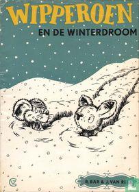 Wipperoen en de winterdroom
