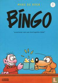 Bingo - Avonturen van een knotsgekke hond 1