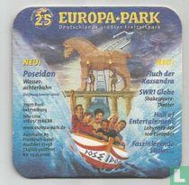 Europa*Park - 25 Jahre / Kronen