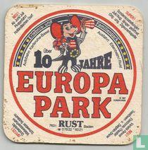 Europa-Park® - über 10 Jahre / Kronenbräu