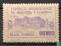 Internationale Expositie van Industrie en Handel, Petropolis