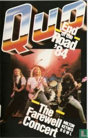 End of the Road '84
