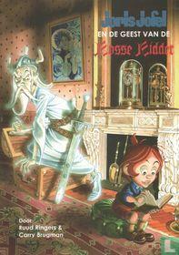 Joris Jofel en de geest van de Rosse Ridder