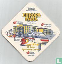 Europa-Park - 20 Jahre Spaß ohne Grenzen / Kronen