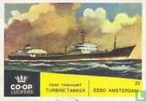 Esso Amsterdam