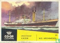 M.S. Archimedes