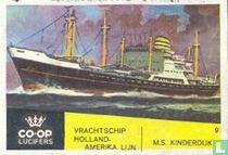 M.S. Kinderdijk