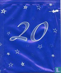 20 Heidelbeere-Vanille