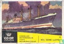 M.S. Seine lloyd