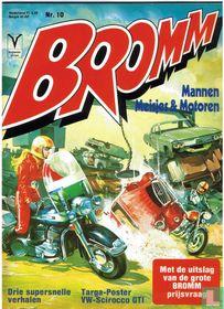 Bromm 10