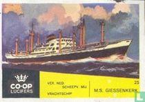 Ms Giessenkerk