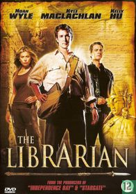 The Librarian - Quest For the Spear