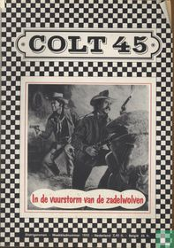 Colt 45 #1642