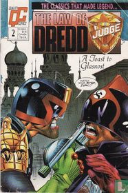 The Law of Dredd 2