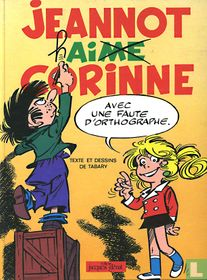 Jeannot haime Corinne