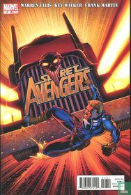 Secret Avengers 17