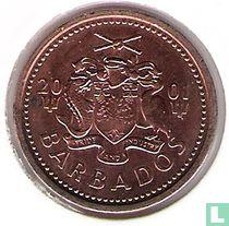 Barbados 1 cent 2001 kopen