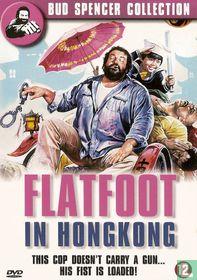 Flatfoot In Hongkong