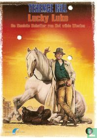Lucky Luke - De snelste schutter van het Wilde Westen