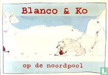 Blanco & Ko op de Noordpool